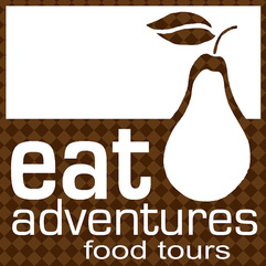 Portland Food Tours Logo